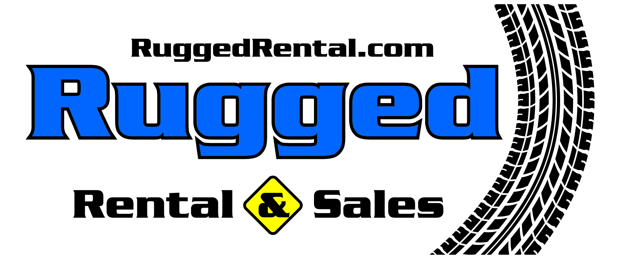 Rugged Truck Rental logo